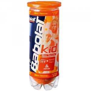Babolat Kid Arancione Palline (3x)