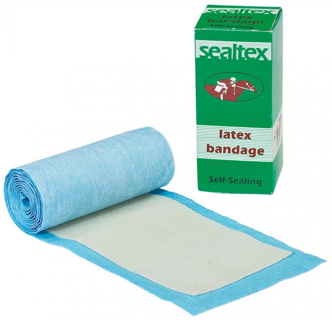 Sealtex Latex Bandage 1