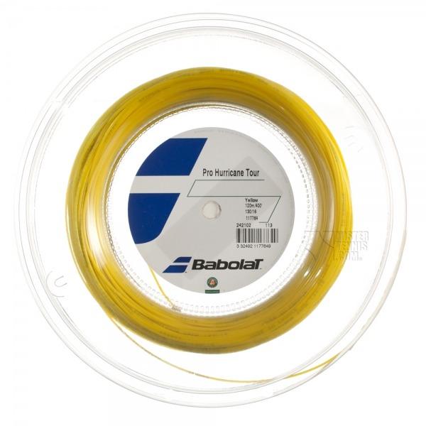 Babolat Pro Hurricane Tour 1.20 mm 200 m