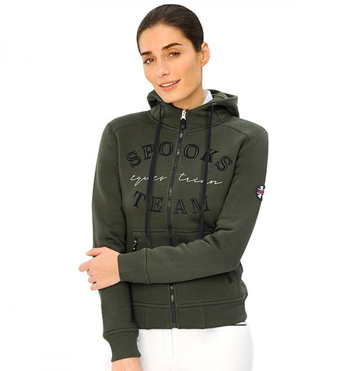 Spooks Marlena Jacket Olive