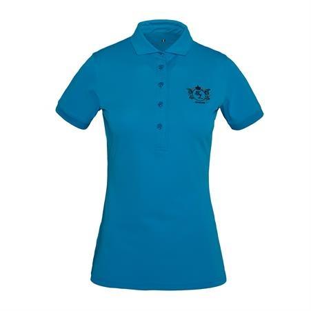 Kingsland Trays Polo Blu Donna 1