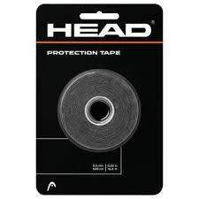 Head Protection Tape Nero