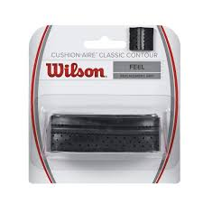 Wilson Cushion-Air Classic Contour Nero