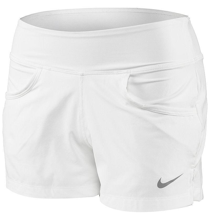 Nike Victory Short Bianco Donna