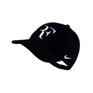 Nike Cappellino Aerobill RF Nero