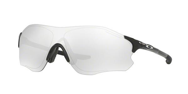 Oakley Prizmr Evzero Path Bianco Opaco