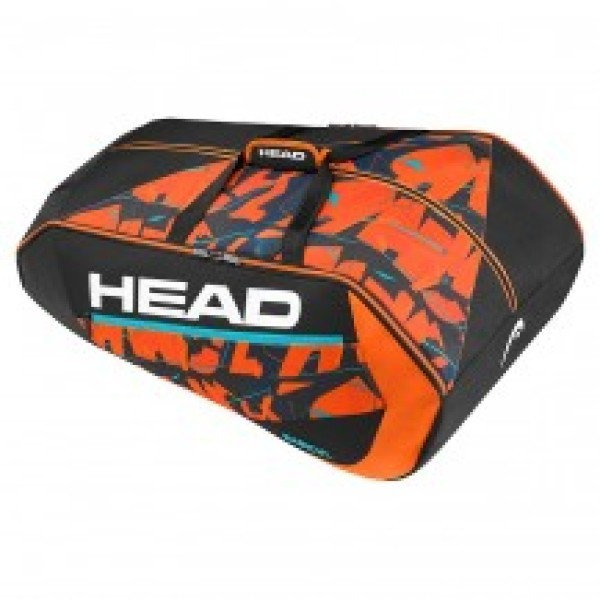 Head Borsa Radical Monstercombi 12R