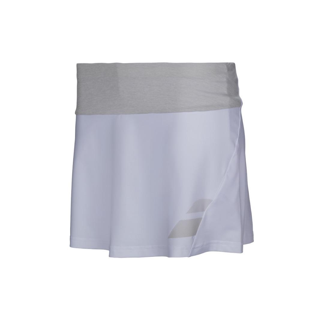 Babolat Perf Skirt White Bambina 1
