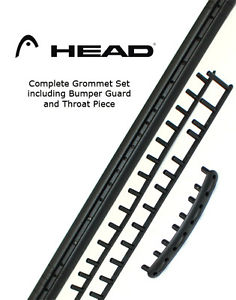 Head Microgel Instinct Grommet