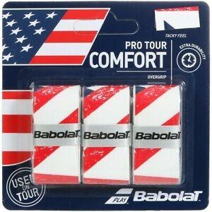 Babolat Pro Tour Comfort USA (3x) 1