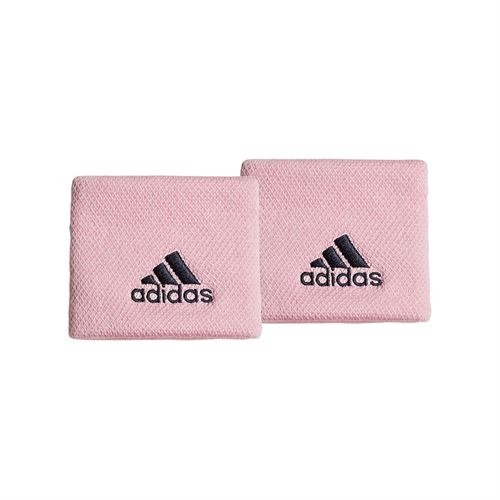 Adidas Polsino Rosa (2x)