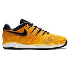 Nike Vapor X Arancione Junior