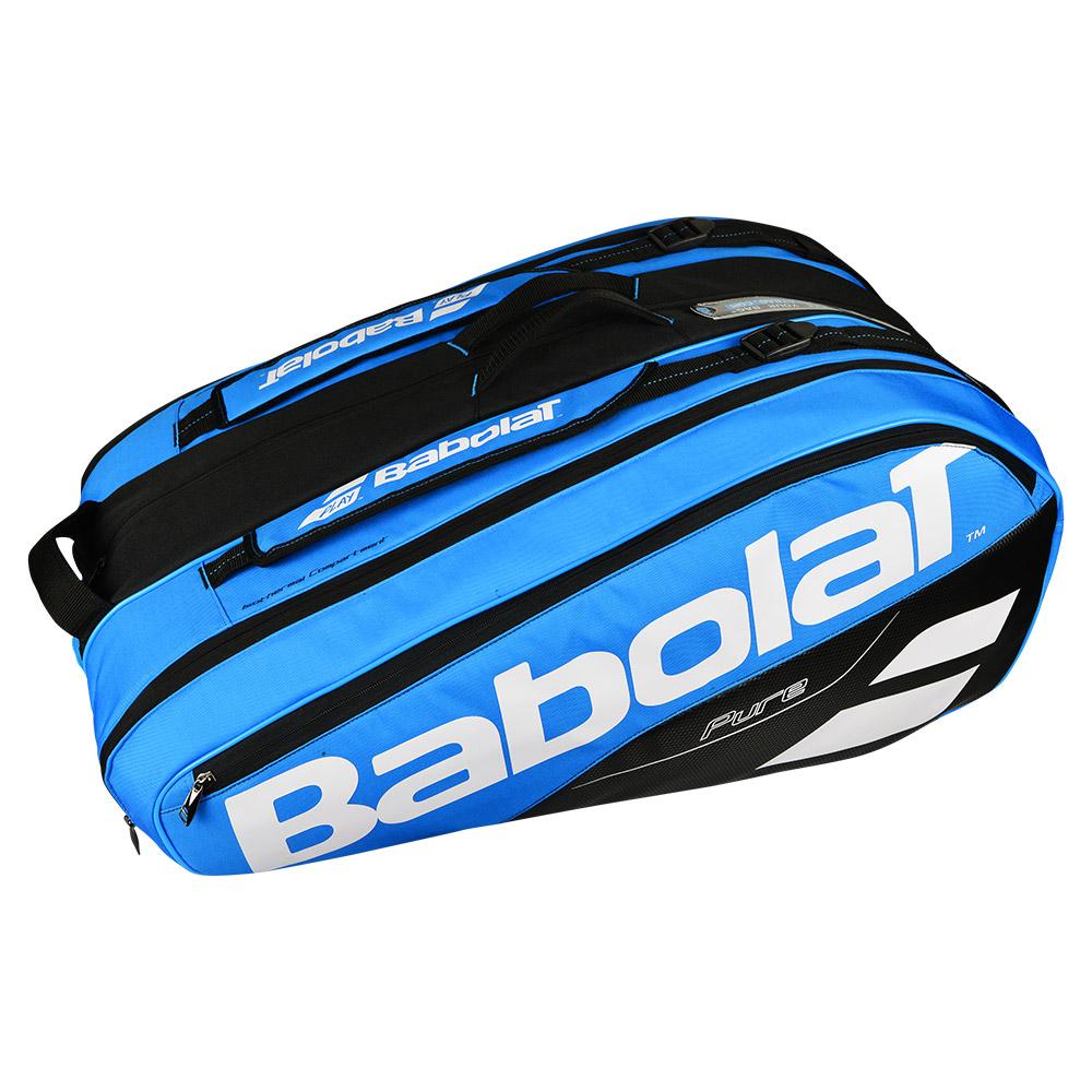 Babolat Pure Drive Borsa Blu 12x 2018