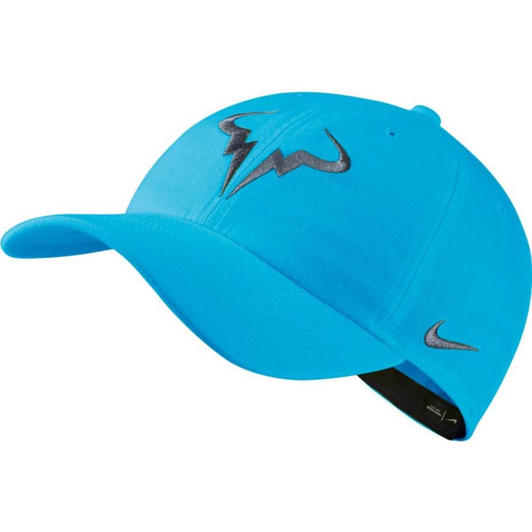 Nike Aerobill H86 cap Turchese 1