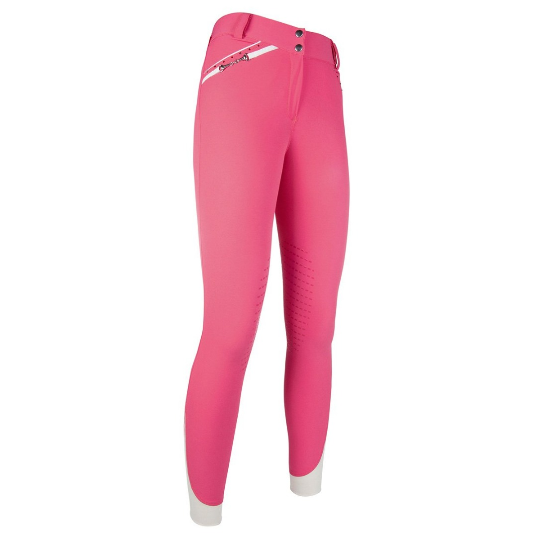 Hkm Sport Equipment Pantaloni Santa Rosa Function Rosa Donna