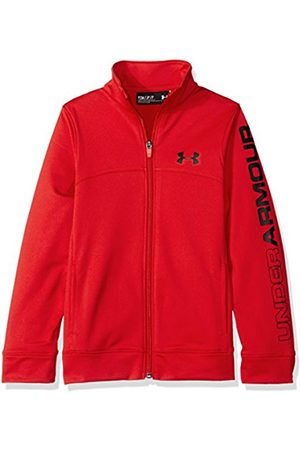 Under Armour Giacca Rosso Bambino