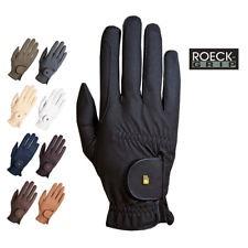 Roeckl Guanti Roeck-Grip Khaki