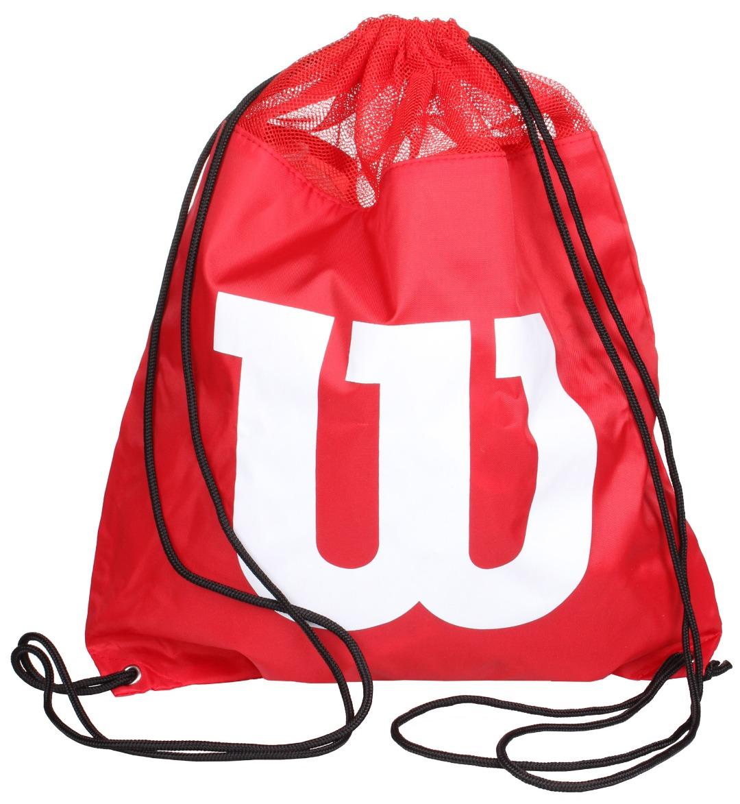 Wilson Cinch Bag 1