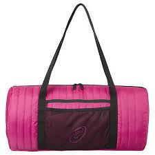 Asics Training Bag Pink