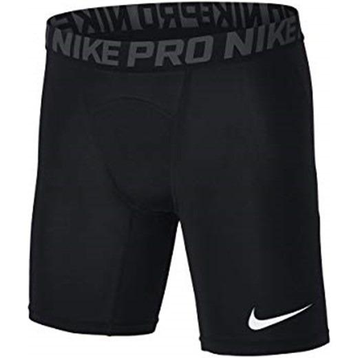 Nike Short Pro Nero Uomo 1