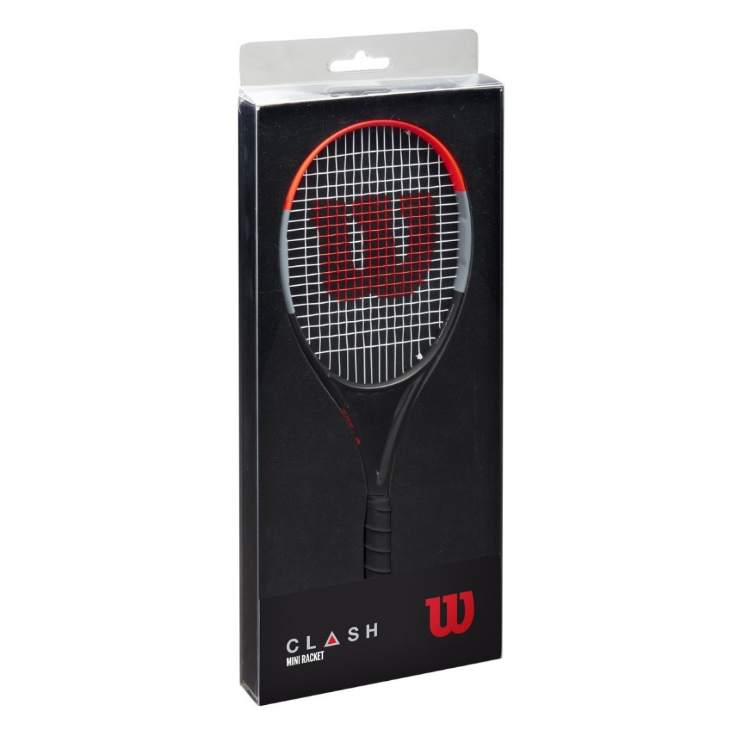 Wilson Mini Racket Clash