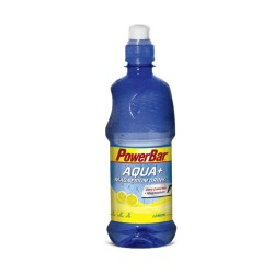 PowerBar Aqua+Magnesium Drink Limone 500 ml