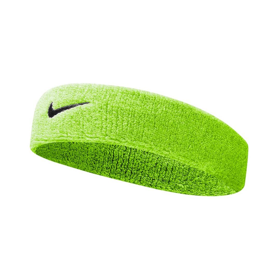 Nike Headband Spugna Verde 1