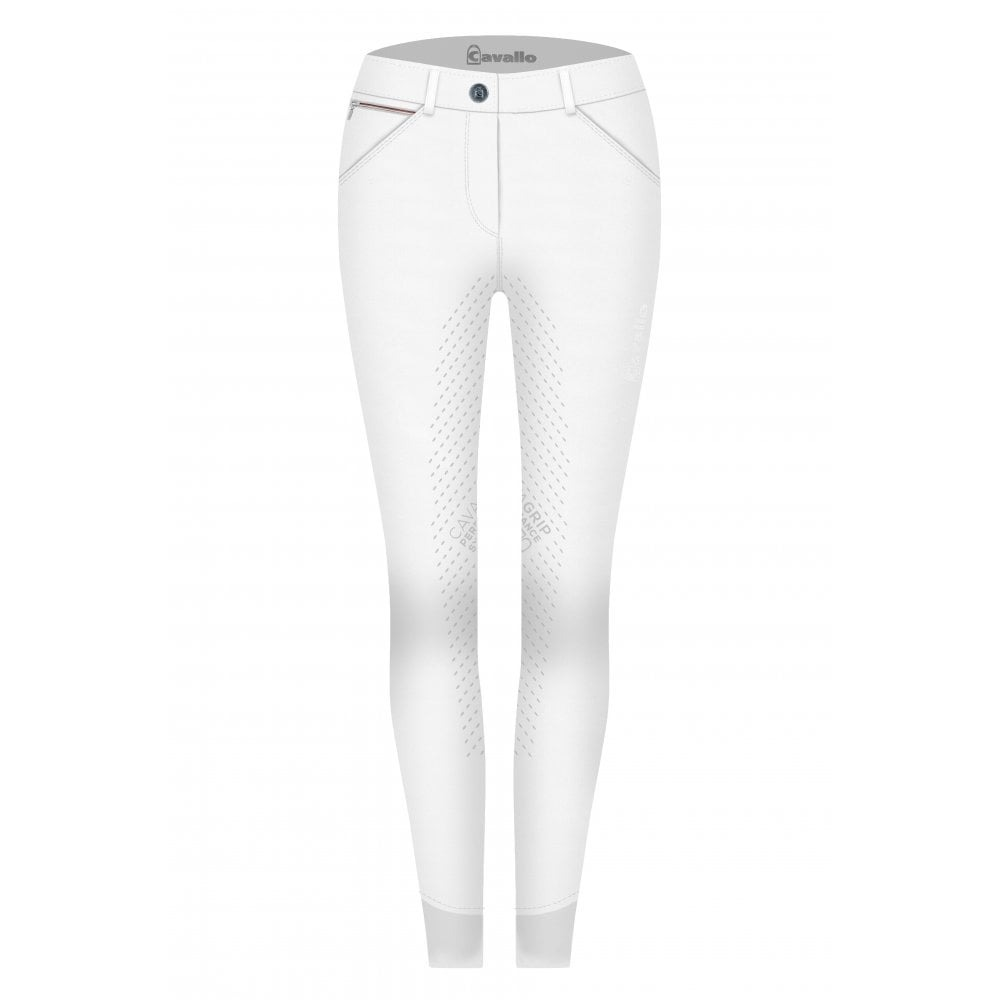 Cavallo Calima Grip Bianco Donna 1