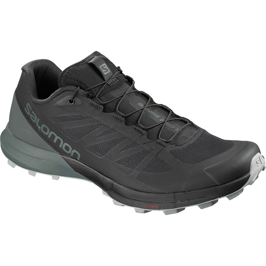 Salomon Sense Pro Black urban uomo