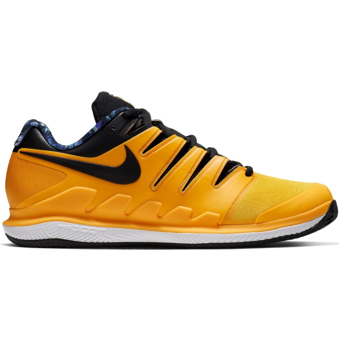 Nike Vapor X Clay Arancione Uomo