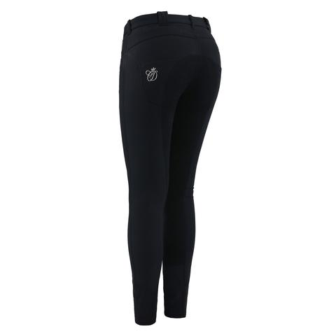 Kingsland Kristie K-Tec K-Plain Breeches Navy Donna