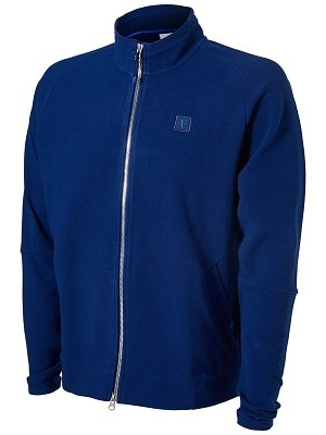 Nike Hoody RF Navy Uomo 1