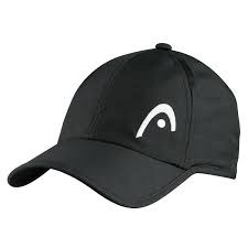 Head Pro Player Cap Navy