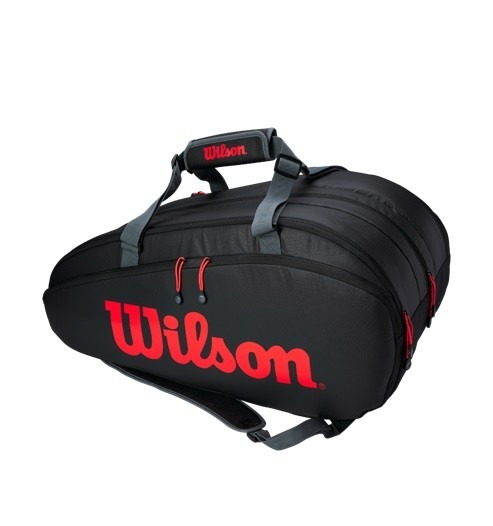 Wilson Tour 3 Comp Clash Bag 1