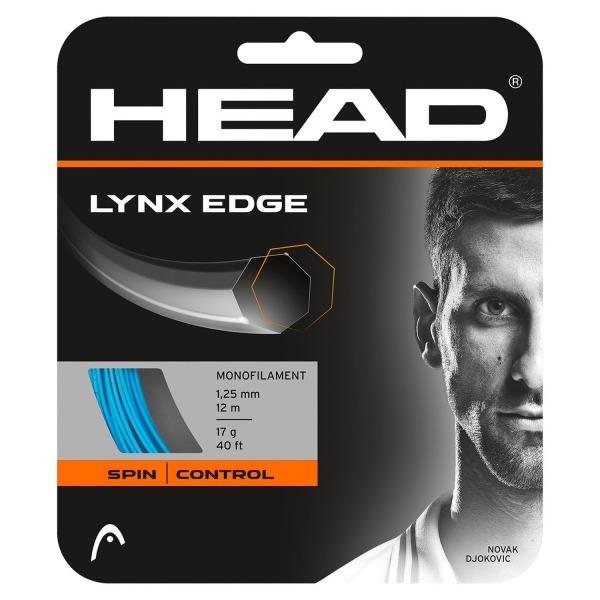 Head Lynx Edge Blu 12m 1