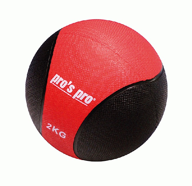 Pro's Pro Pallone Medicinale 2 Kg