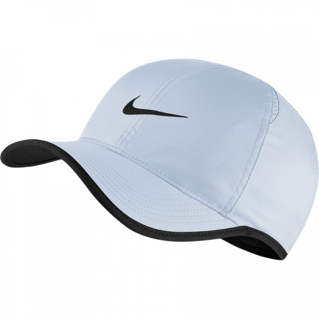 Nike  Featherlight Cappellino Azzurro