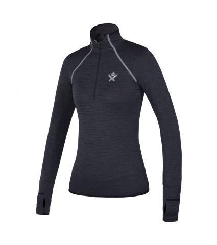 Kingsland Corcovado Training Shirt Navy Donna