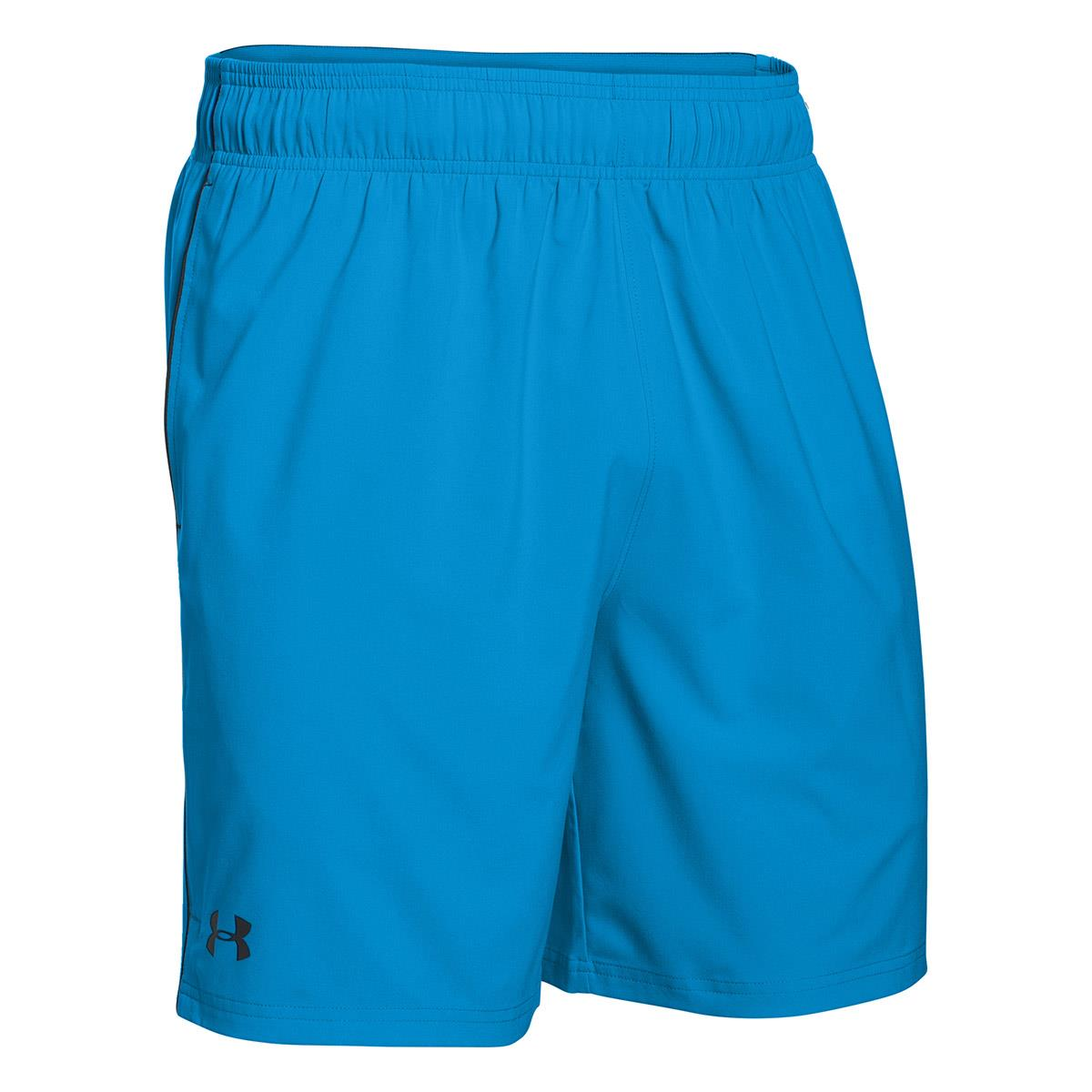 Under Armour Short Heatgear Pool Uomo