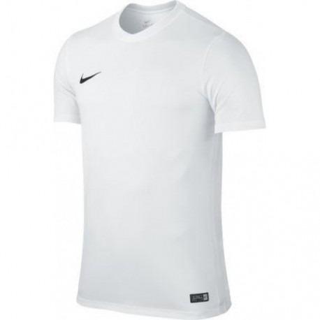 Nike Park VI Crew Bianco Uomo