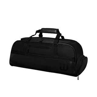 Wilson Tour Duffle Bag Black 1