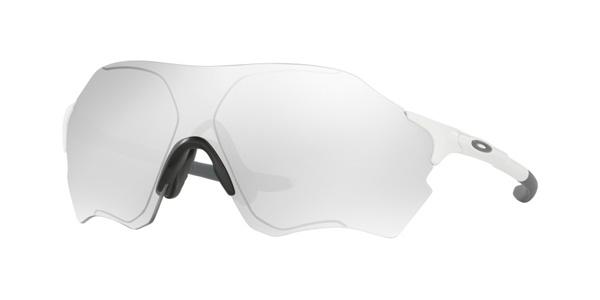 Oakley Polarized Evzero Range Bianco Mat