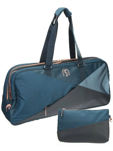 Head Sharapova Navy Bag 1