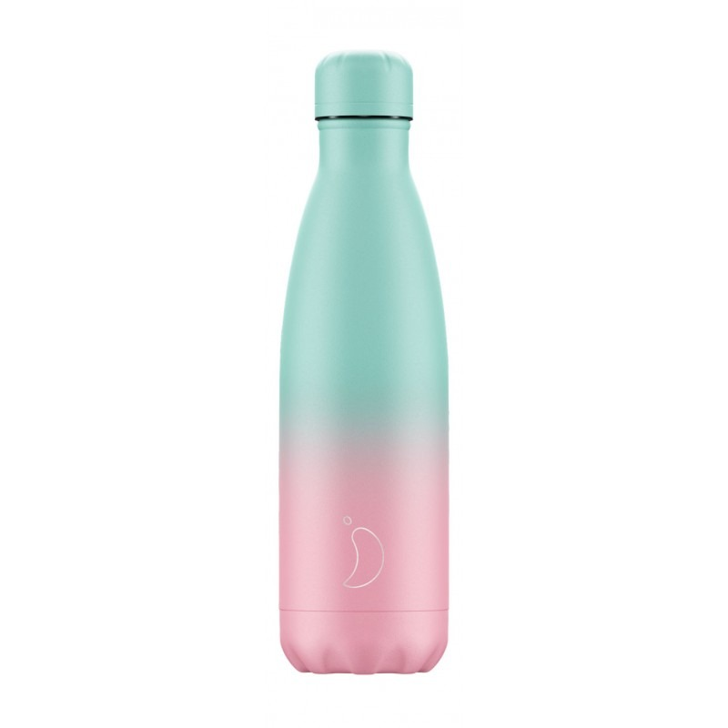 Chilly's Bottle Pastel 500 ml