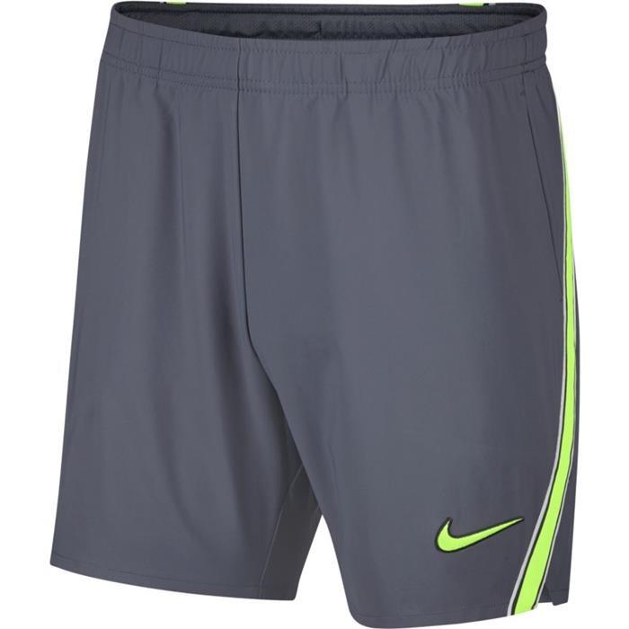Nike Court Flex Rafa Ace Grigio Uomo 1