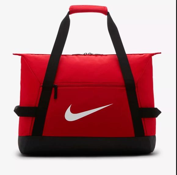 Nike Fitness Bag Rosso 1