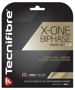 Tecnifibre X-One Biphase 1.18 mm 12 m