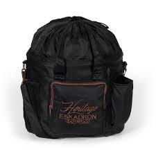 Eskadron Bag Accessories Scwharz 1