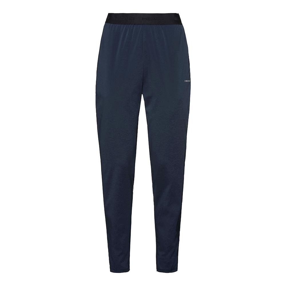 Head Baseline Pants Deep Blu Donna