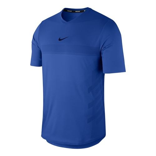 Nike Spring Rafa Aeroreact Top Blu Uomo 1